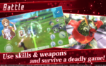 Play Sword Art Online: Integral Factor on PC – Download Android Games on Windows / Mac 1
