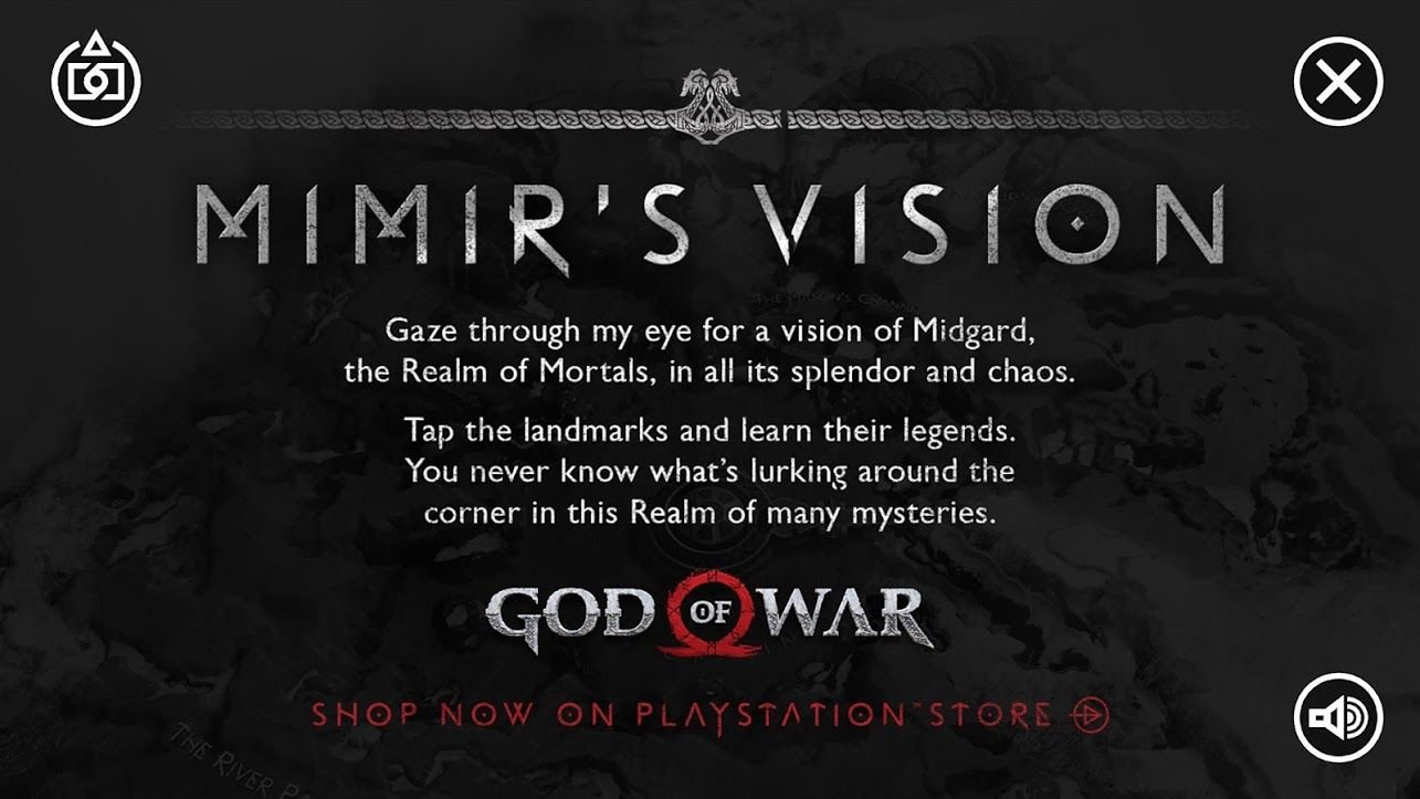 Download God of War Mimir's Vision APK for Android 12