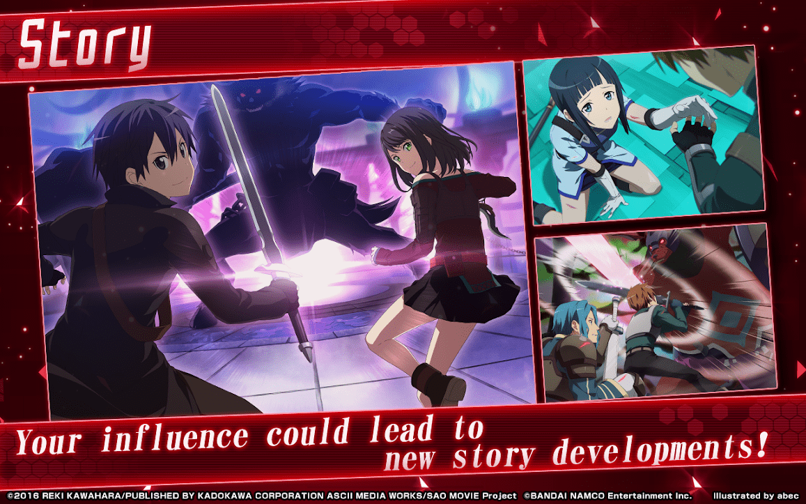 download game sword art online pc