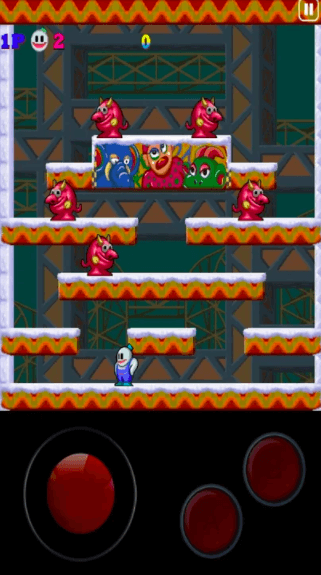 Play Snow Bros on PC – Download Android Games on Windows / Mac 4