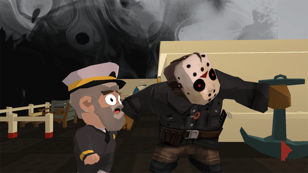 Play Friday the 13th Killer Puzzle on PC – Download for Windows / Mac 12