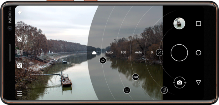 Download Nokia Pro Camera APK