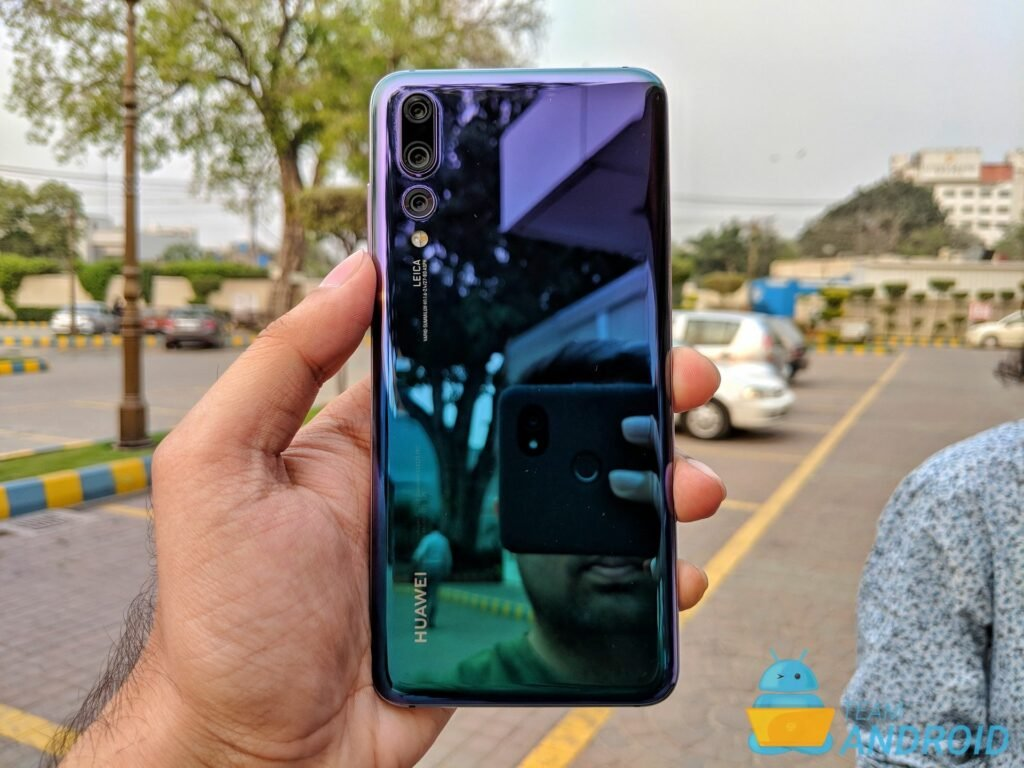 Root Huawei P20 Pro on EMUI 8 1 / Android 8 1 Oreo Firmware