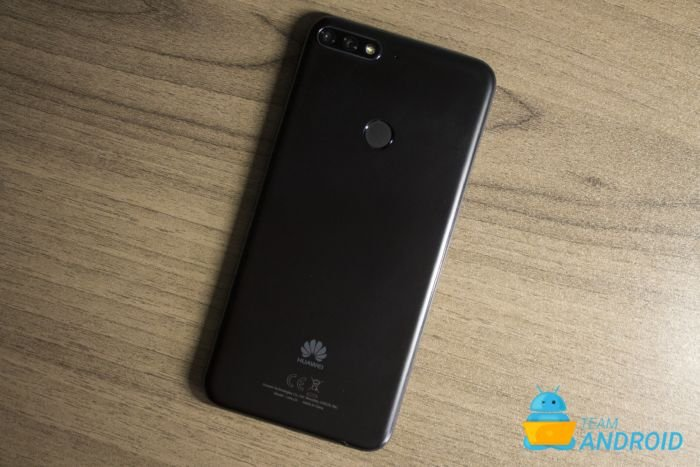 Huawei Y7 Prime 2018 Review: Budget-Friendly Phone with 18:9