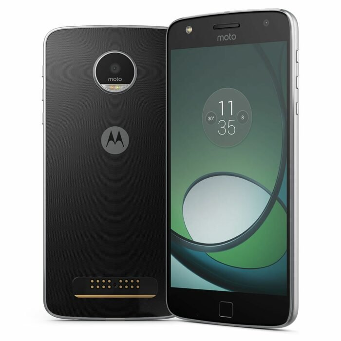 Moto Z Play Android 8.0 Oreo Update
