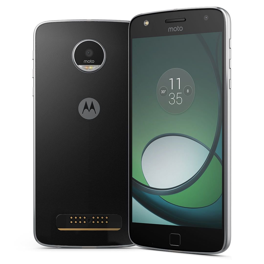 Update Moto Z Play to Android 8.0 Oreo Official Firmware 1