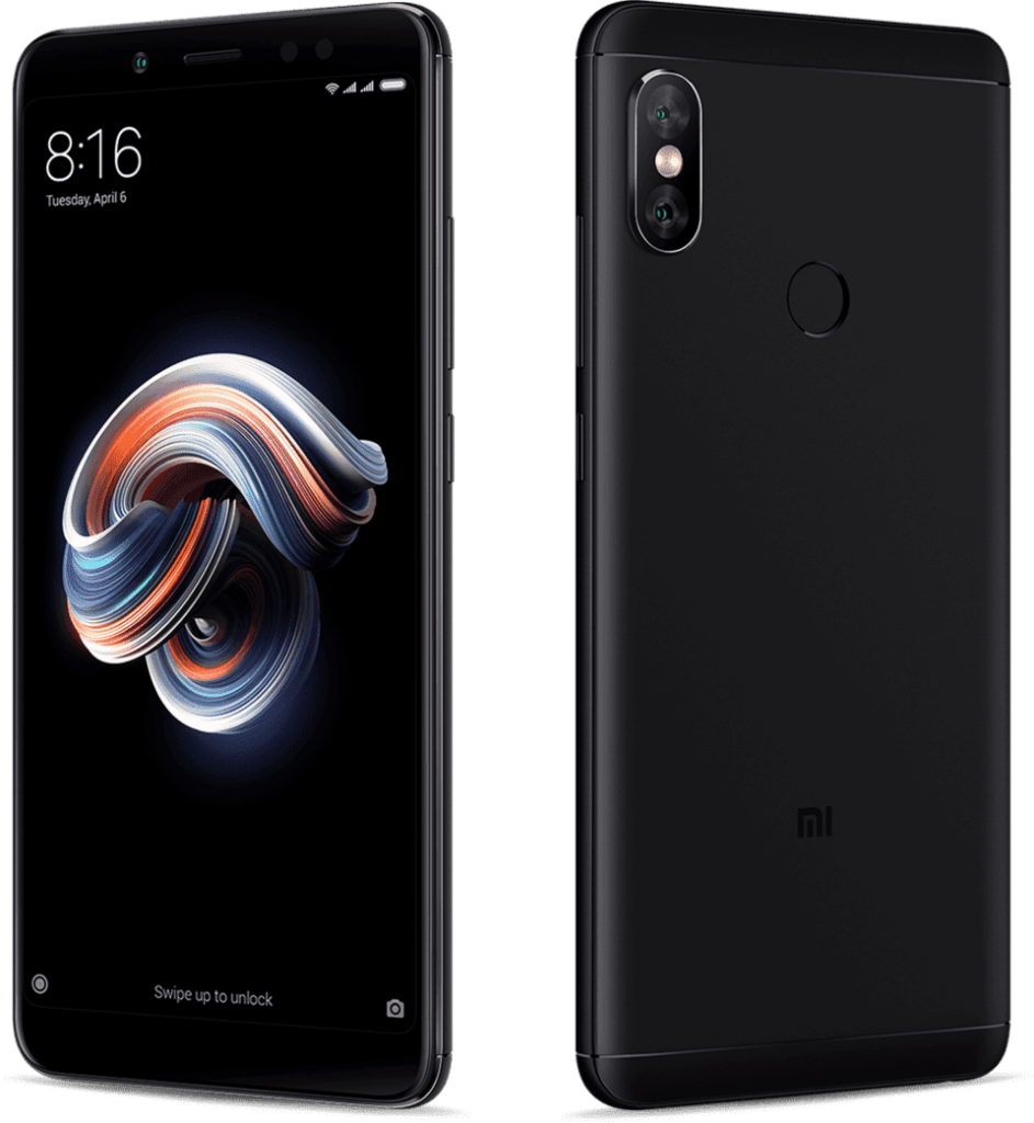 HOW TO: Install Redmi Note 5 Pro TWRP 3 2 1 Recovery