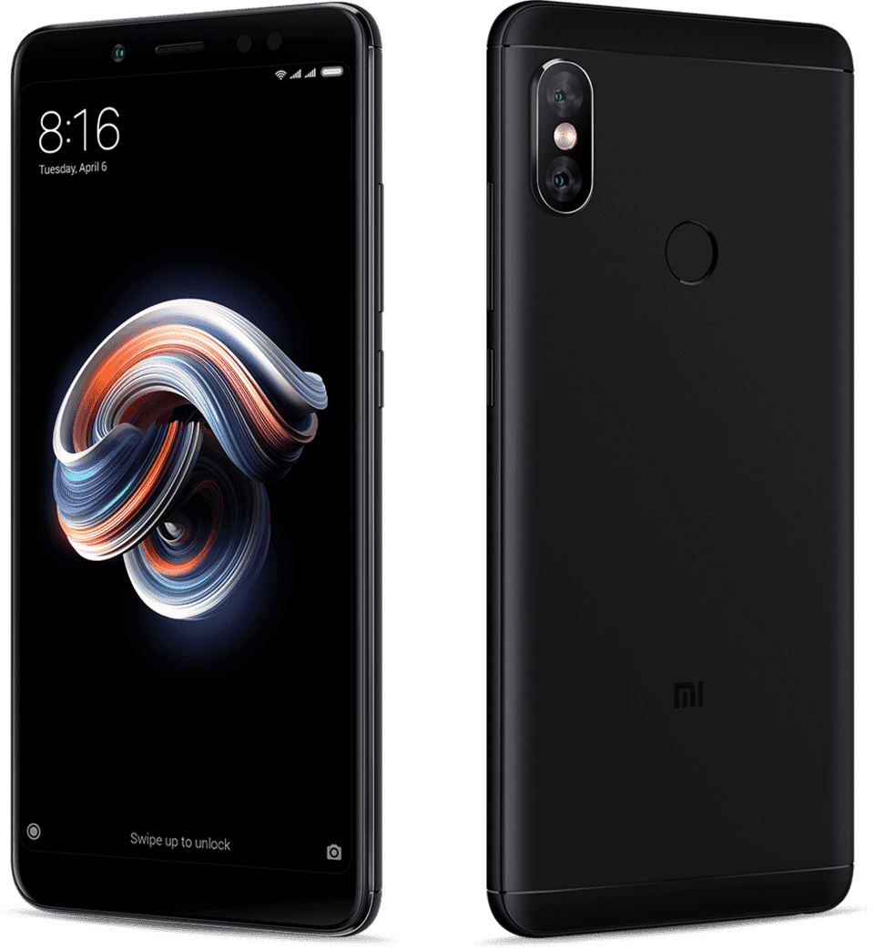 Install Xiaomi Mi A2 Camera app on Redmi Note 5 Pro [Root]
