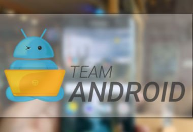 Featured Image - Team Android