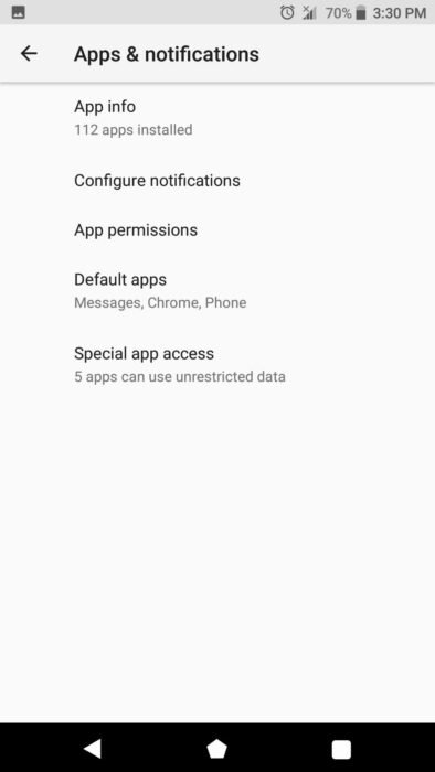"How to Disable / Revoke ""Install Unknown Apps"" Permission on Android Oreo / Pie / Android 10 13"