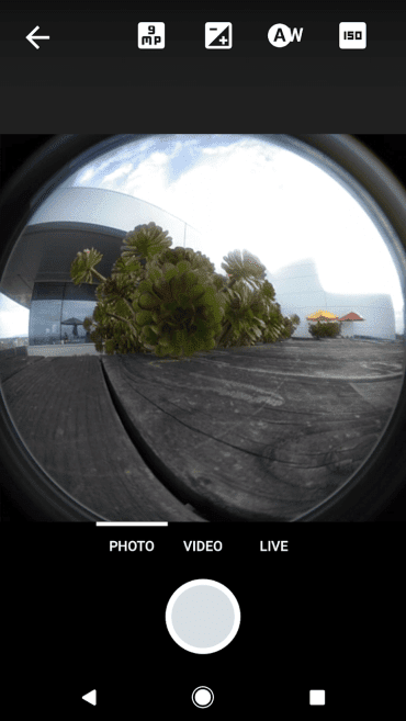 Download Google VR180 APK for Android Phones 3
