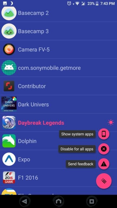 How to Keep Screen On While Using Specific Apps on Android 14