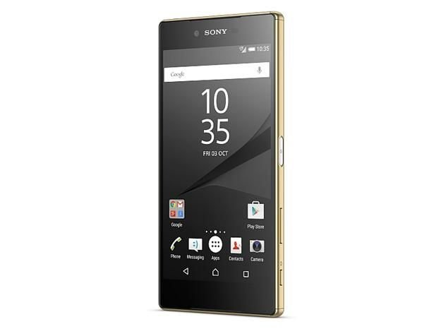 Update Xperia Z5 Premium to Android 7.1.1 MROM Nougat Custom Firmware 9