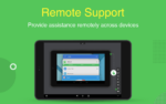 AirMirror: Remotely Control Android Phones from Another Device 2