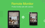 AirMirror: Remotely Control Android Phones from Another Device 3