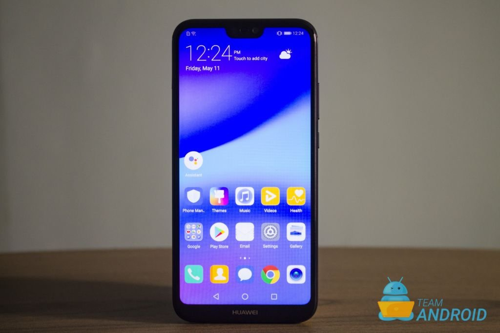 How to Install Huawei P20 Lite TWRP Recovery - Tutorial / Guide