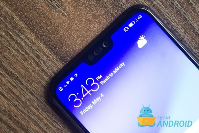How to Hide Notch on Android Phones