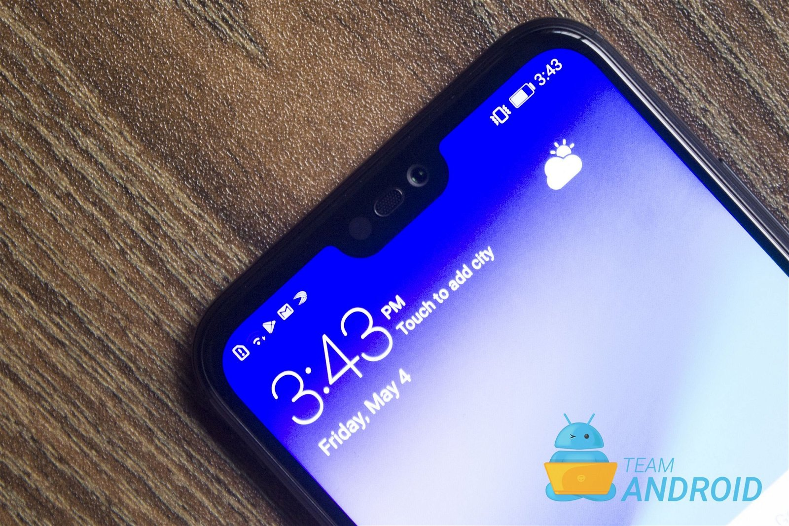 How to Remove or Hide Notch on Android Phones 9