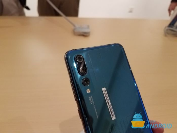 Huawei Holds Art Exhibition in Lahore, Pakistan to Launch P20 Pro 11