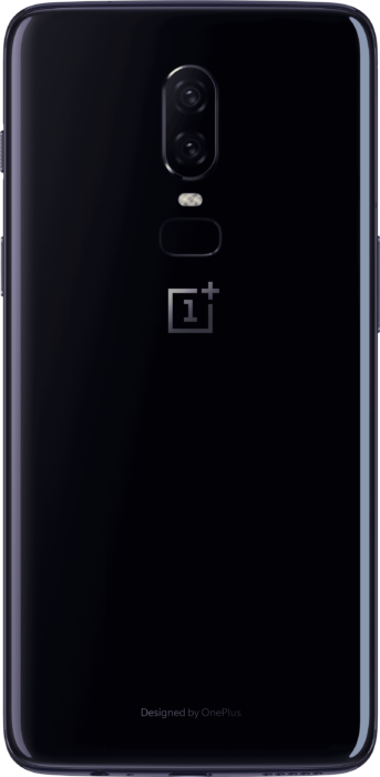 OnePlus 6 - Enter Recovery Mode