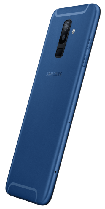 Install Samsung Galaxy A6 TWRP Recovery