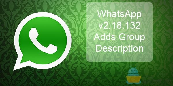 android apk download whatsapp