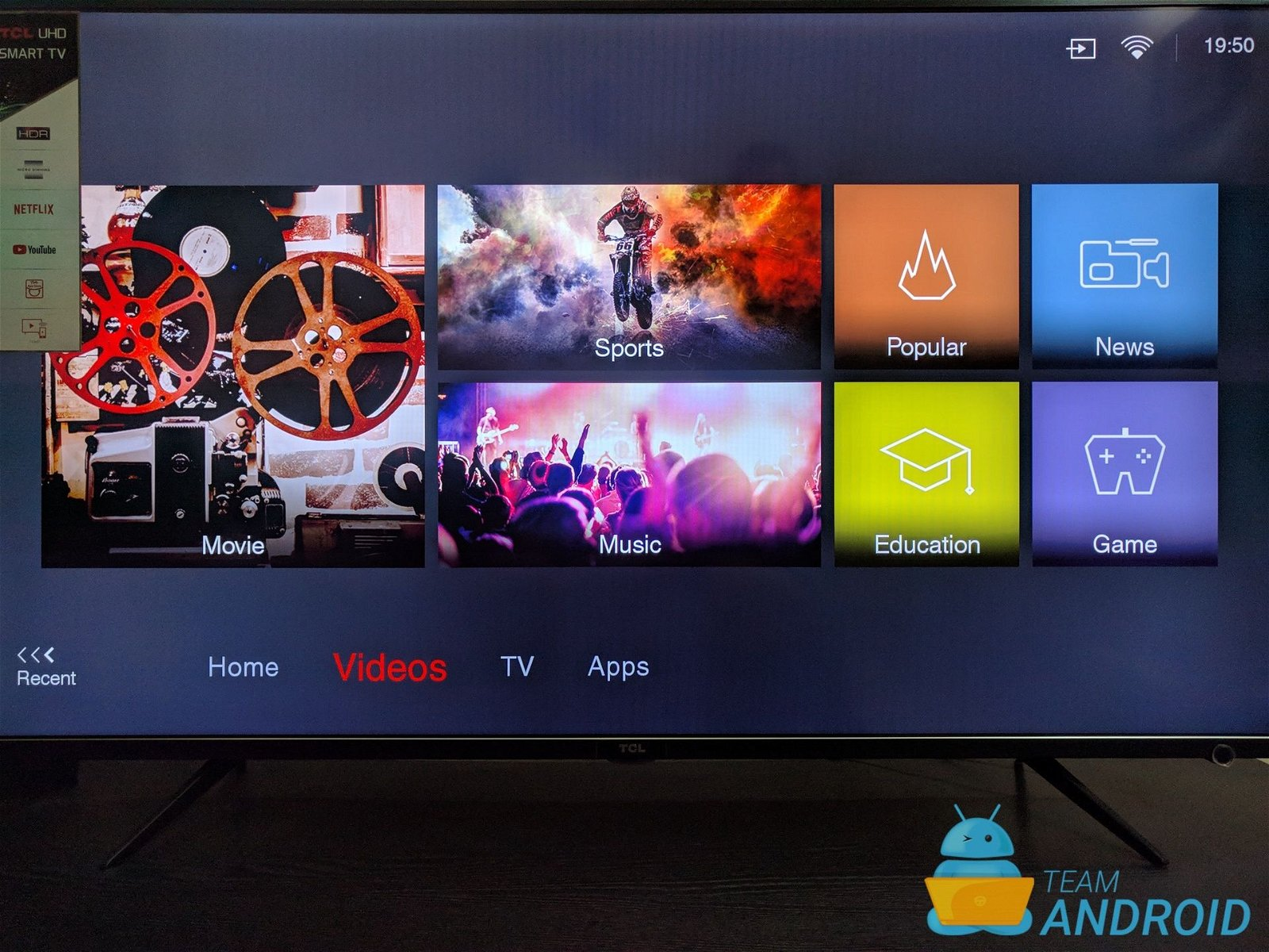 Apk 6tv: HOW TO: Install APK Files / Sideload Apps To Android TV