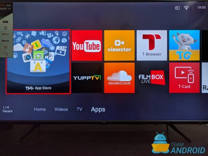 HOW TO: Install APK Files / Sideload Apps to Android TV