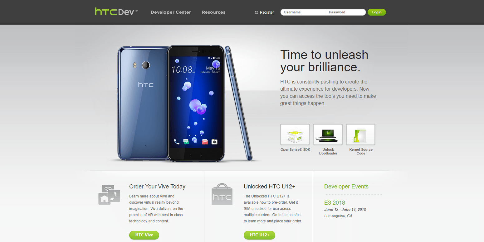 How to Unlock Bootloader on HTC Phones
