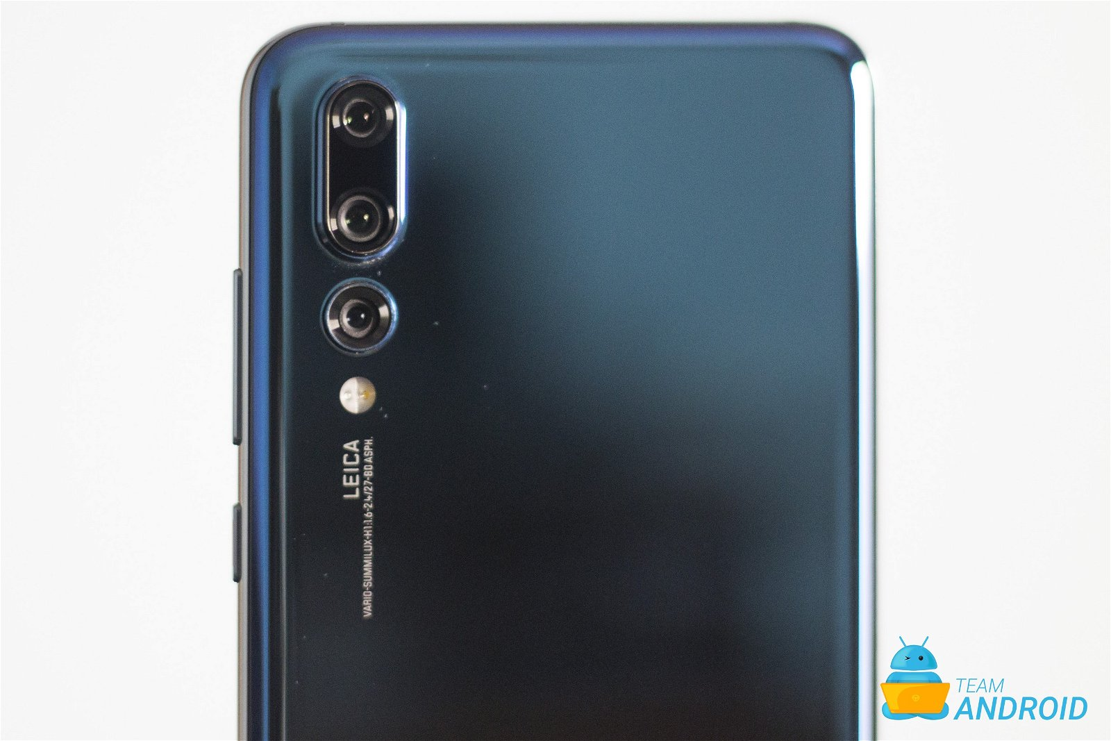 Install Huawei P20 Pro Camera App on Honor 9 Lite and Kirin 659 Devices