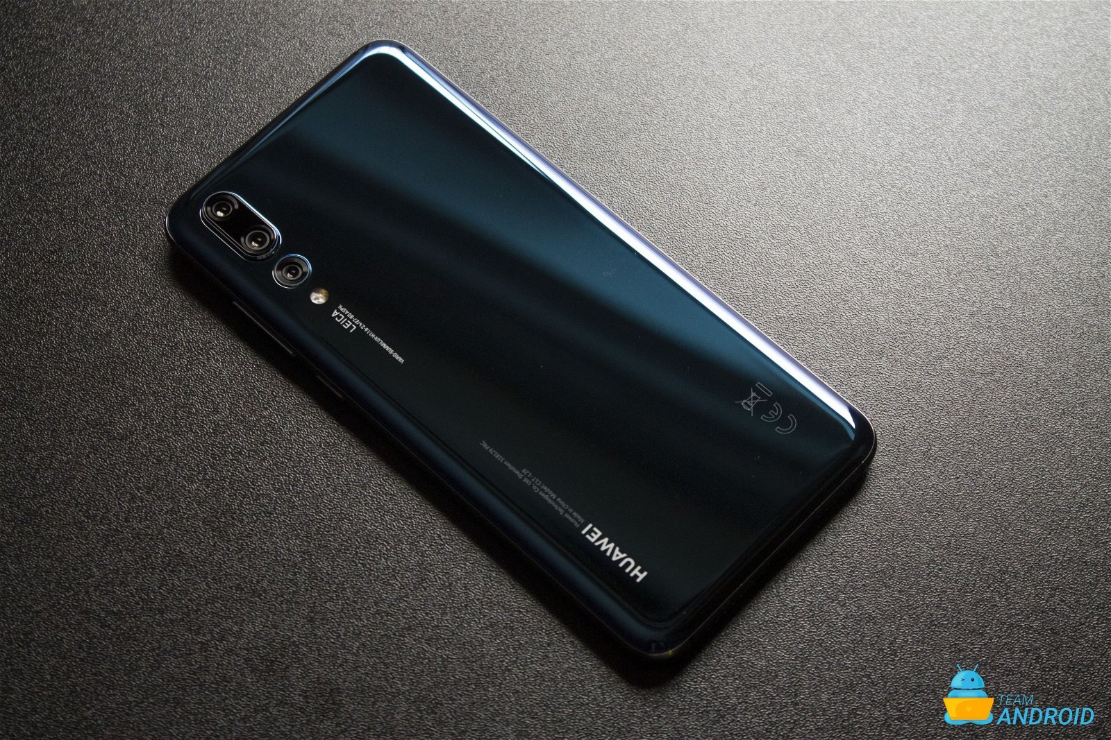 How to Clean Storage on Huawei P20 Pro 4