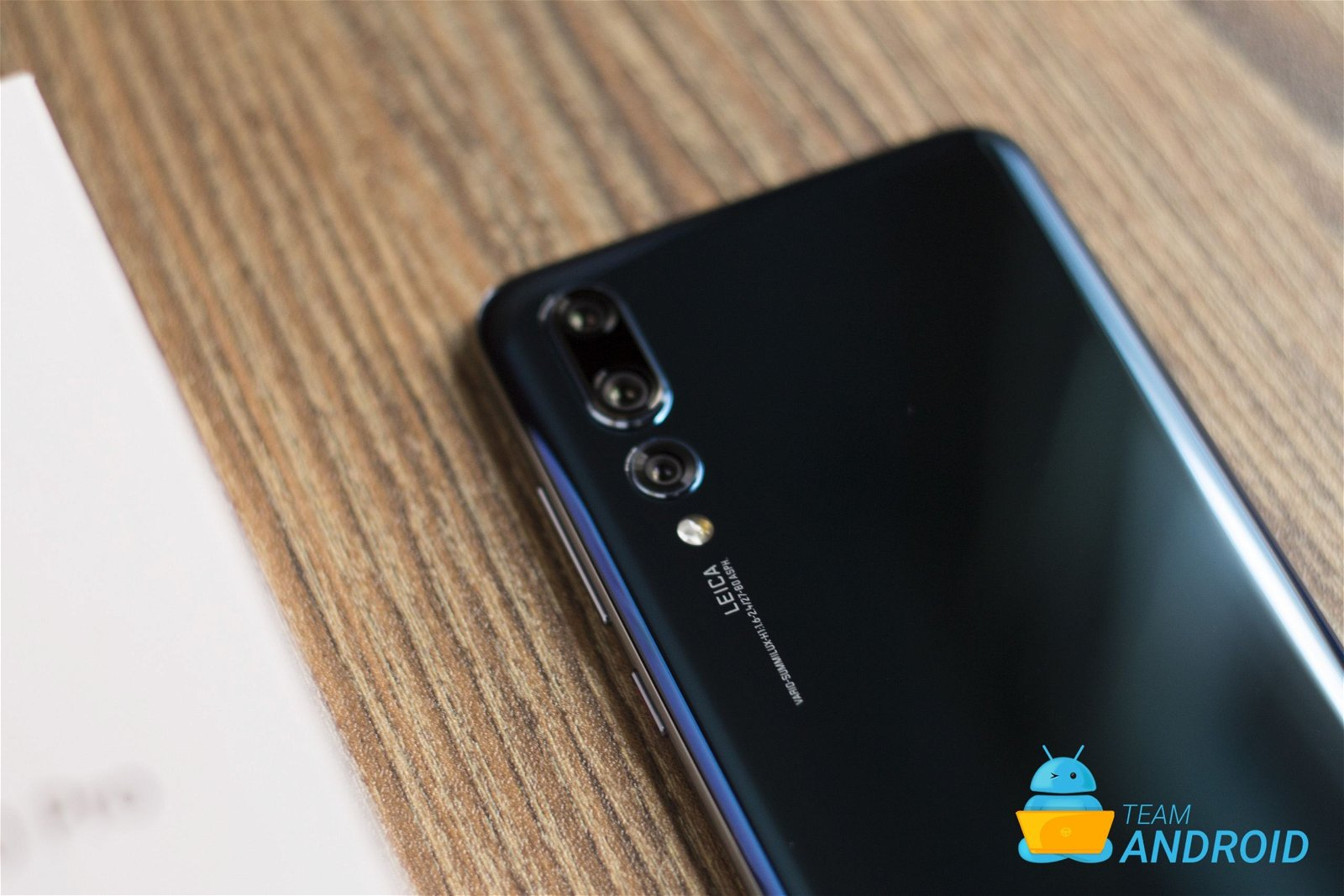 How to Capture 40MP Photos on Huawei P20 Pro 4