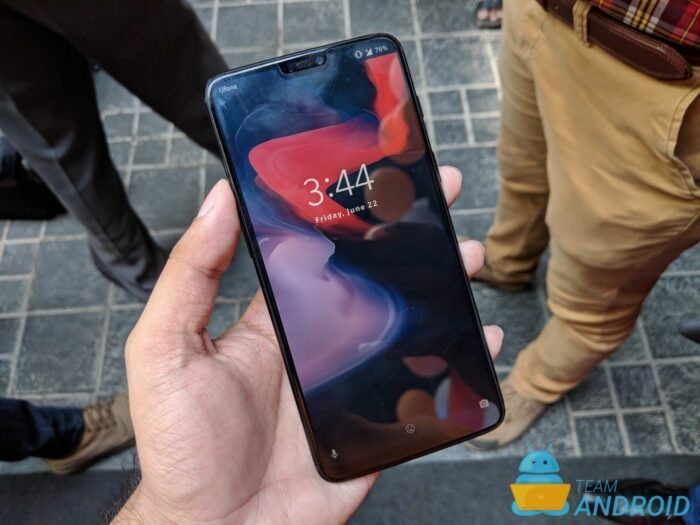Download OxygenOS Open Beta 13 / 5, OnePlus 6, OnePlus 6T