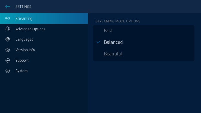 Download Steam Link for Galaxy APK 1