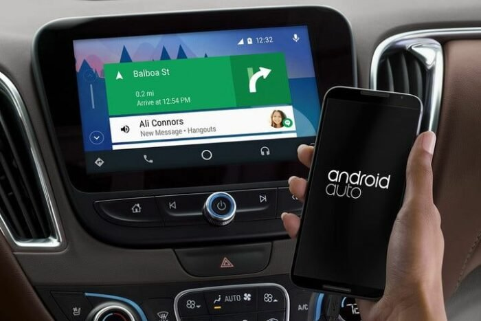 Android Auto: Watch Movies and YouTube Videos in Car