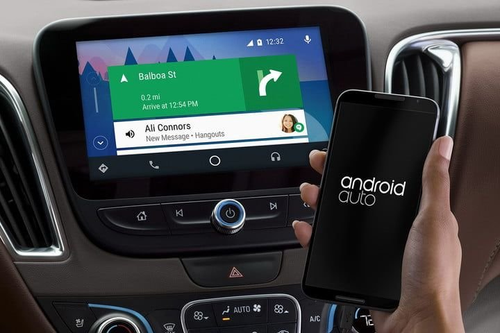 How To Watch Movies And Youtube Videos Car With Android Auto
