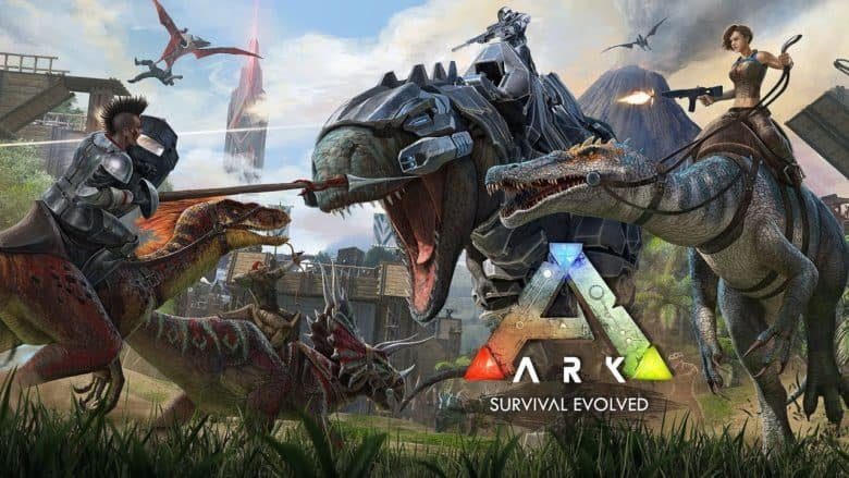 How to Play ARK Survival Evolved Android Game on PC 4