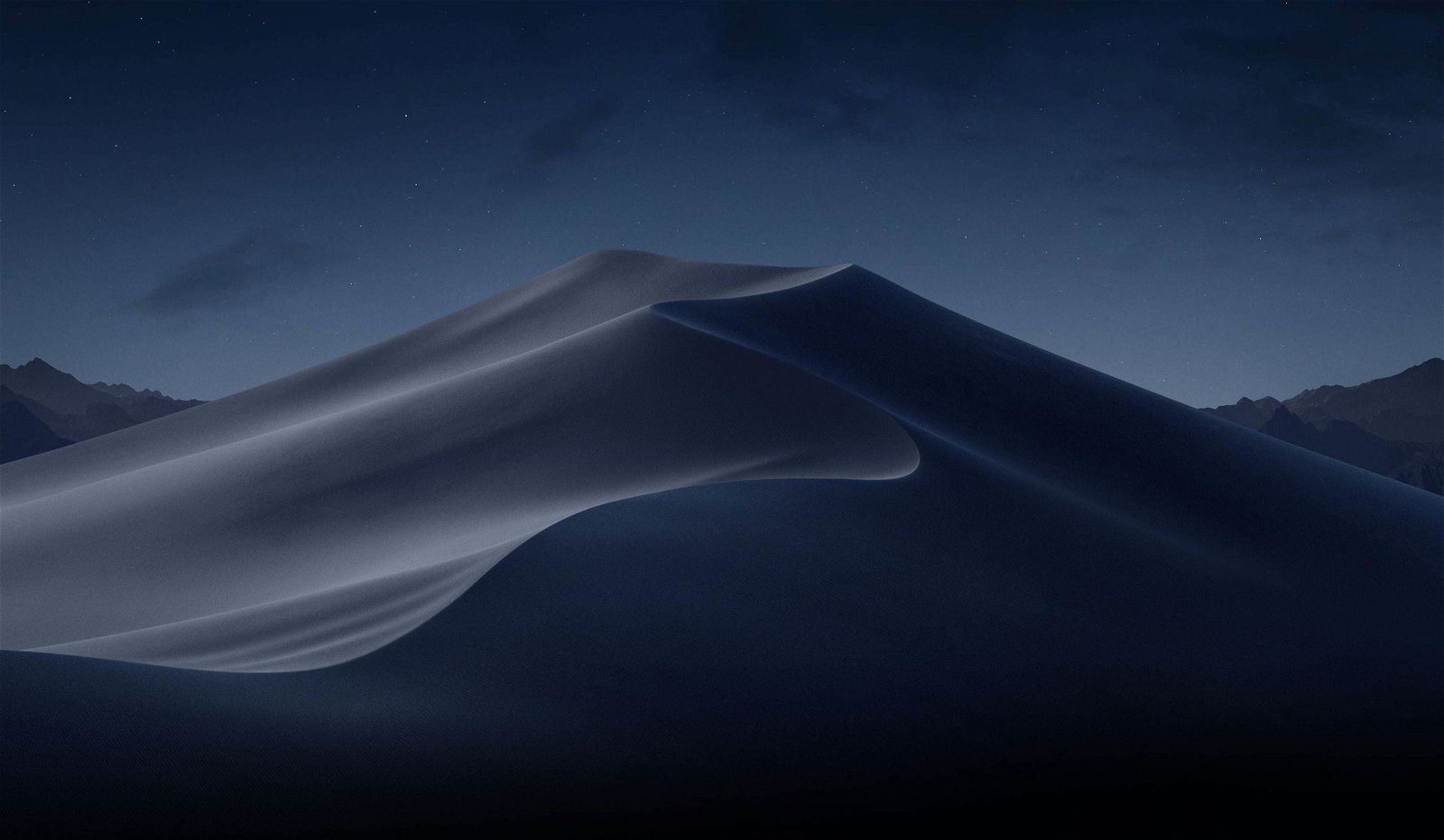 Download macOS Mojave Official Wallpaper 4