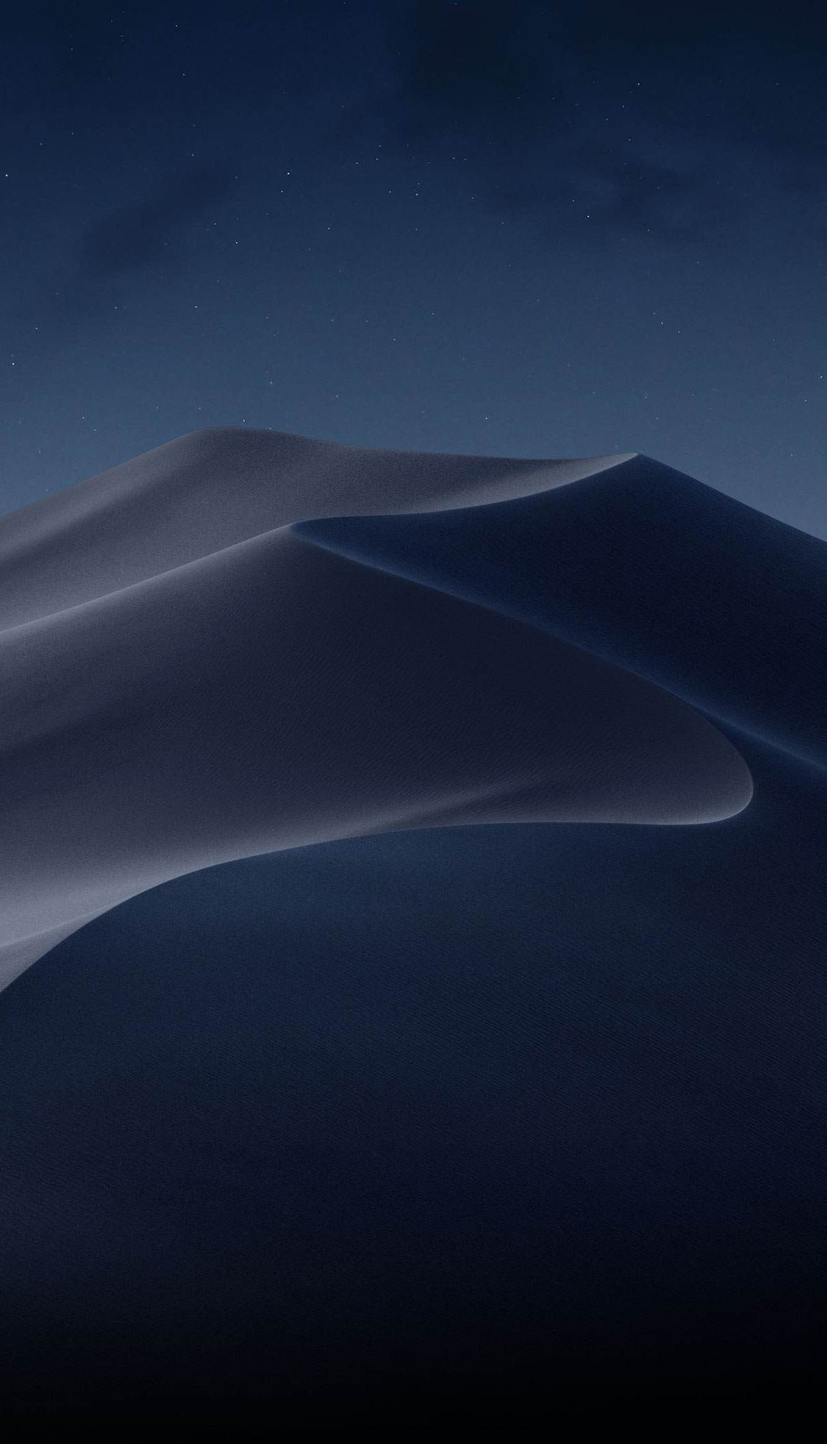 Download macOS Mojave Official Wallpaper 2