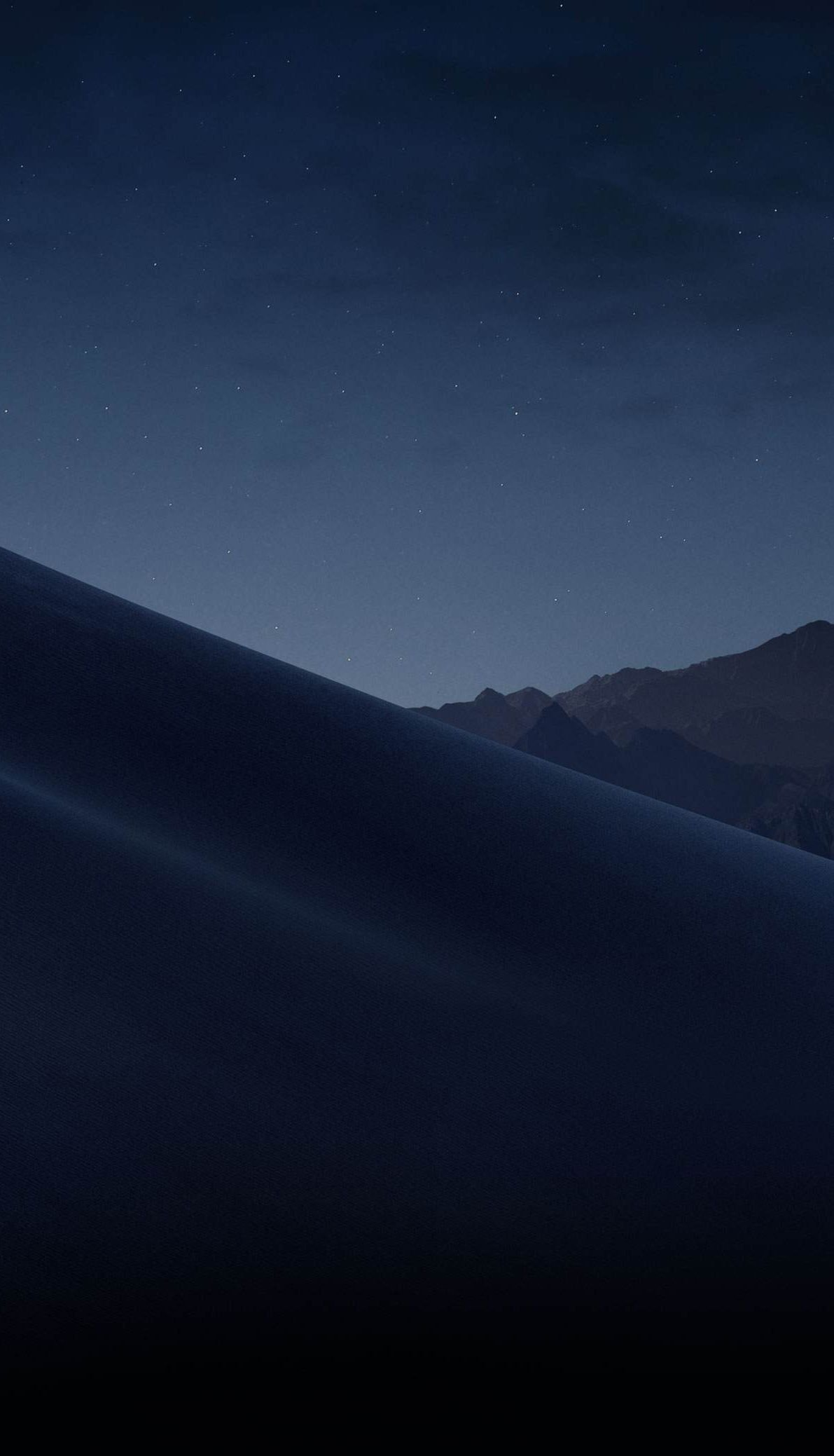 Download macOS Mojave Official Wallpaper 3