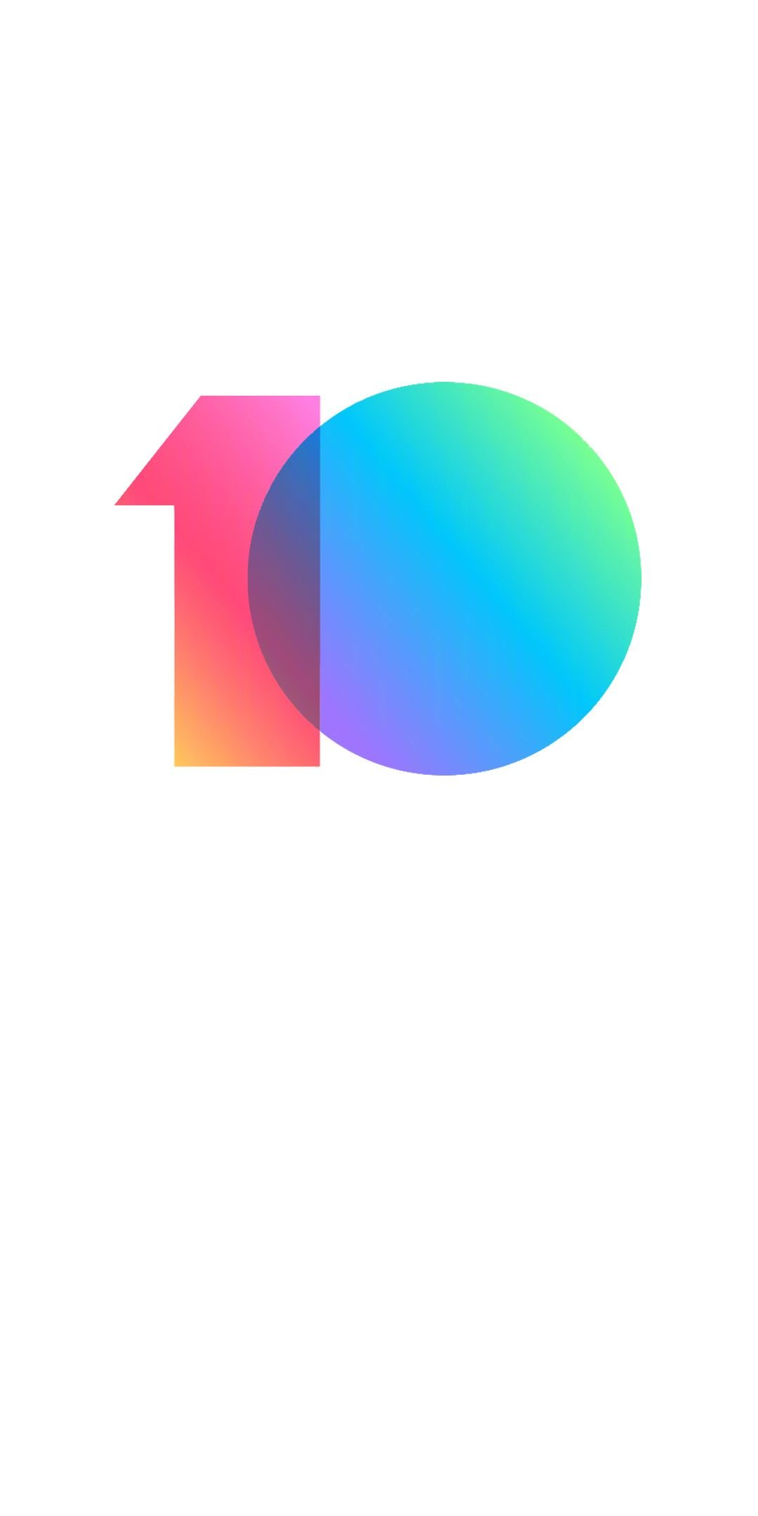 Download MIUI 10 Wallpapers | Stock Collection 11