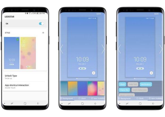 Install Good Lock on Galaxy Smartphones