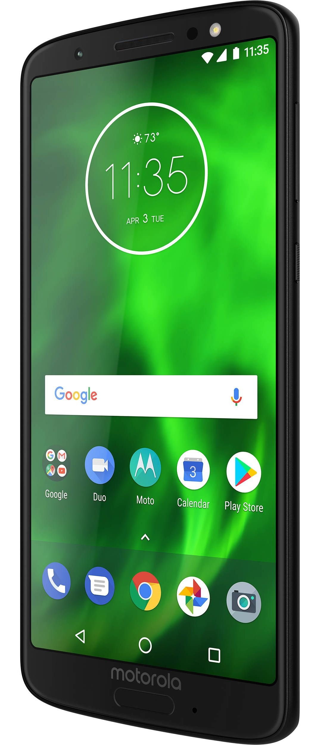 Unlock Bootloader on Moto G6 / G6 Play / G6 Plus [How To]