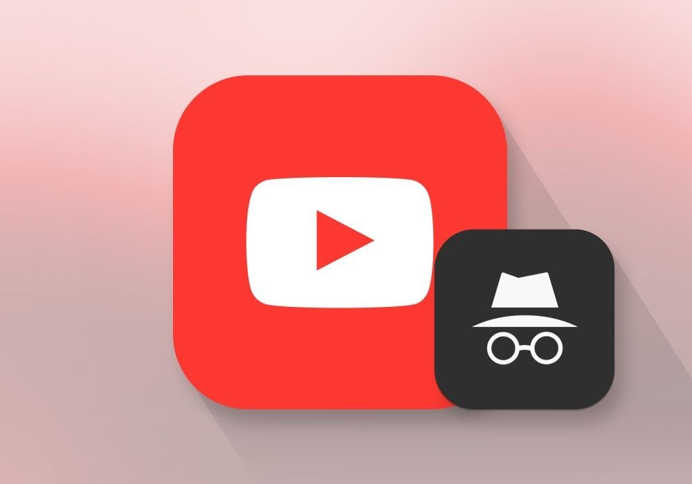 How to Launch Incognito Mode in YouTube Android App 4