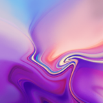 Download Samsung Galaxy Tab S4 Official Wallpapers 7