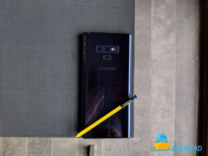How to Remap Bixby Button on Samsung Galaxy Note 9
