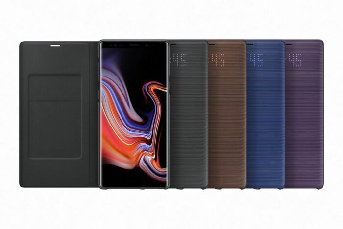 Samsung Galaxy Note 9 Accessories: Cases, Covers, Wireless Charger Duo 9