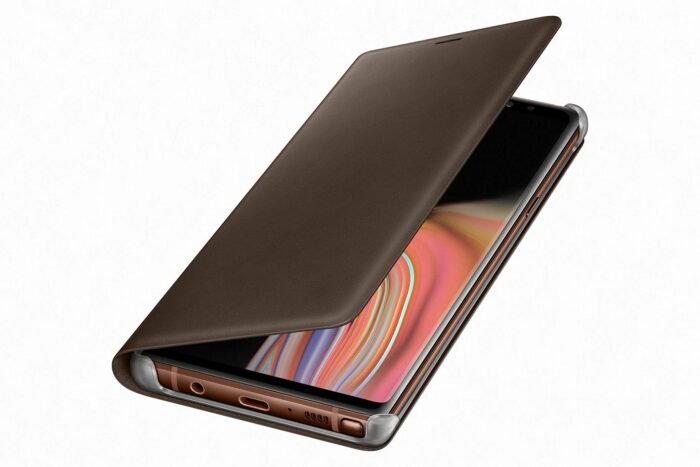 Samsung Galaxy Note 9 Accessories: Cases, Covers, Wireless Charger Duo 8