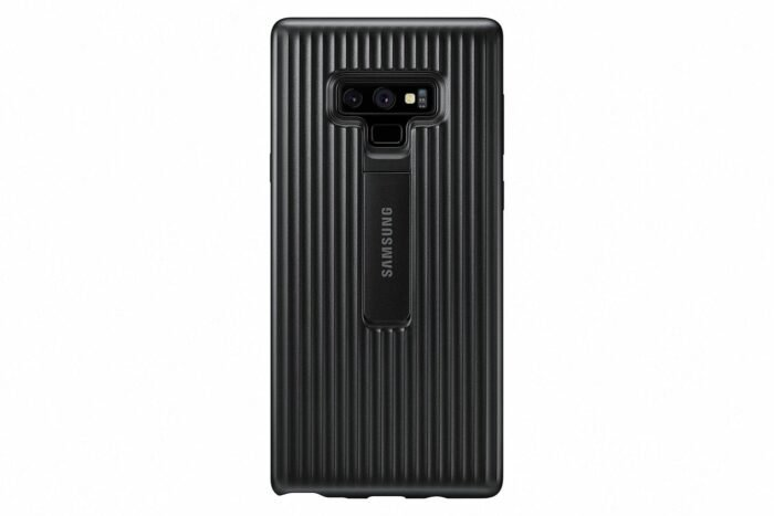 Samsung Galaxy Note 9 Accessories: Cases, Covers, Wireless Charger Duo 10