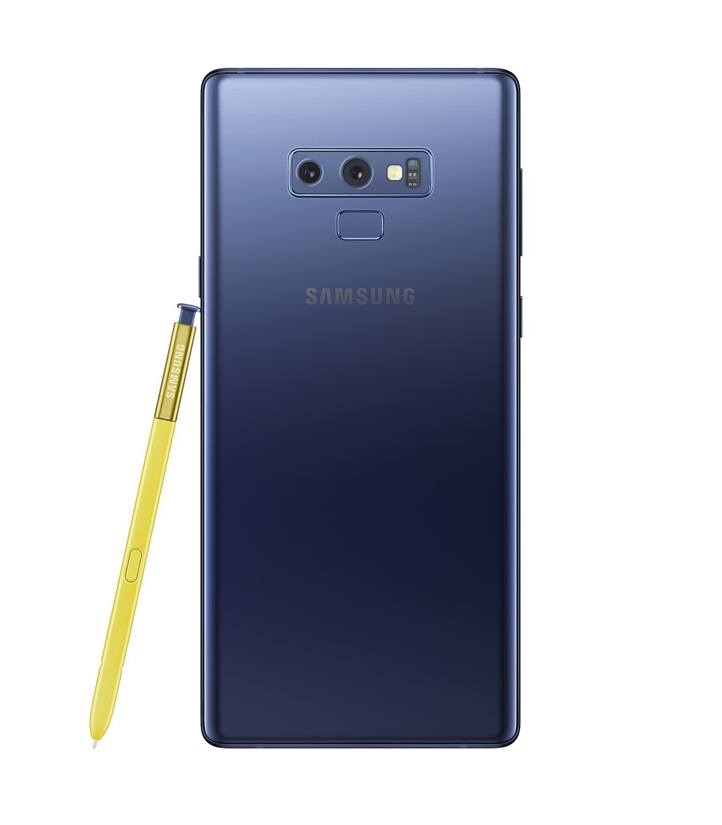 Samsung Galaxy Note 9: New Features, Specs, Release Date and Availability 9